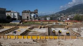 Le fondazioni a Piedimonte
